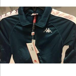 NWT KAPPA Kids jacket coat 2Y 3Y 4Y 6Y 8Y 10Y 12Y